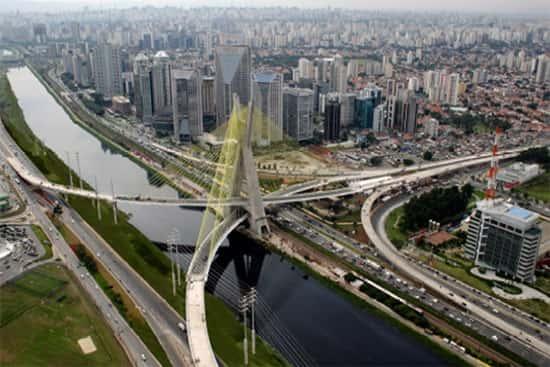 O Espaço Urbano Brasileiro