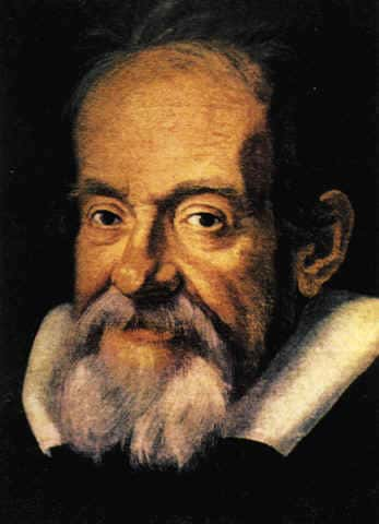 Galileo Galilei - Biografias - Grupo Escolar