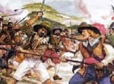 Resultado de imagem para revolução pernambucana - historia