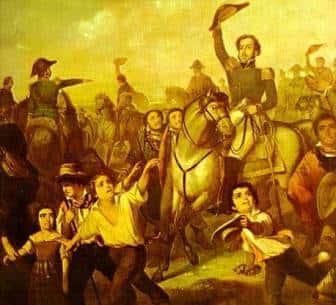 7 de setembro de 1822 hist ria grupo escolar for Mural 7 de setembro