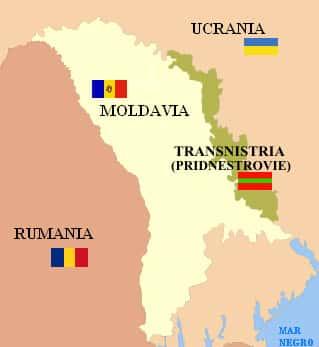 Independência da Moldávia