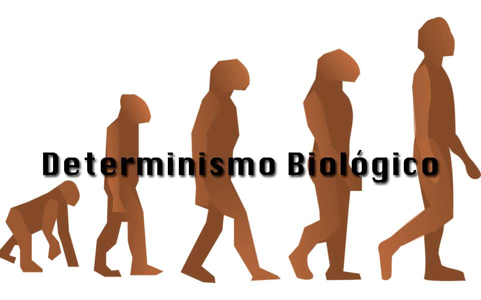 Determinismo Biológico