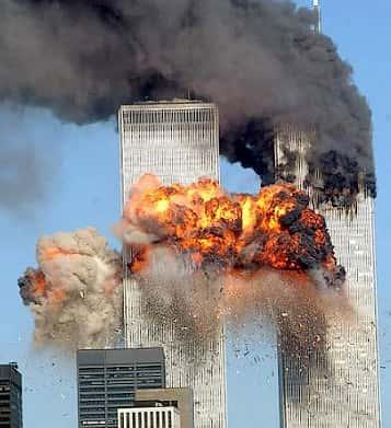 10 Anos do Ataque Terrorista de 11 de Setembro