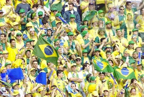 Balanço Inicial da Copa do Mundo 2014