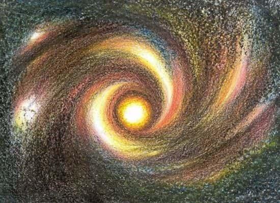 Risultati immagini per Panspermia cosmica