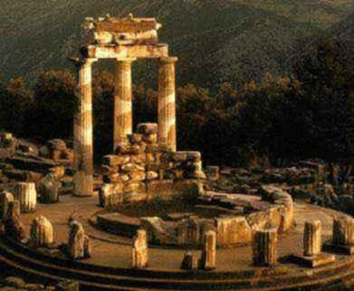 Civilização Grega   Os Tempos Arcaicos   1000 aC a 1aC