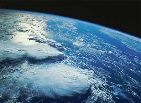 Evolução e Estrutura da Terra