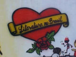 Literatura no Brasil
