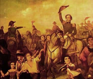 A Separação Definitiva - A Independência do Brasil