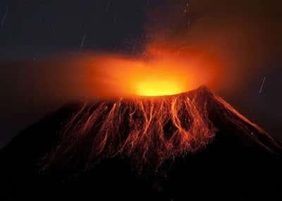 Conheça os principais vulcões ativos do Planeta