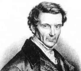 Gustave-Gaspard Coriolis