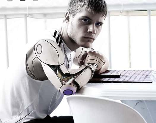 Futuro da espécie Humana