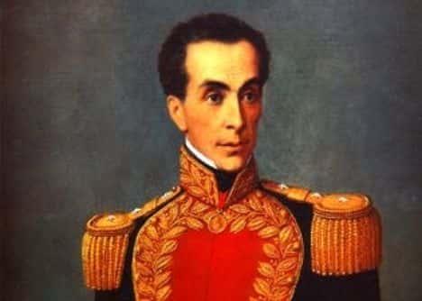 Simão Bolívar