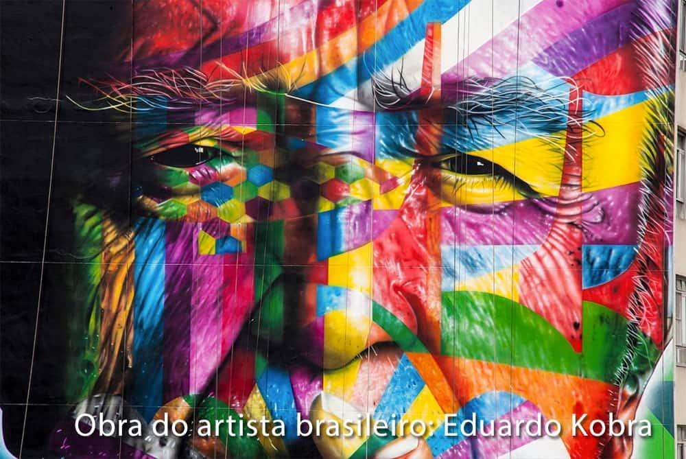 Extremamente Arte Contemporânea - Artes - Grupo Escolar EG82