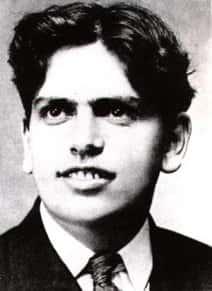 Oswald de Andrade (1890 - 1954)