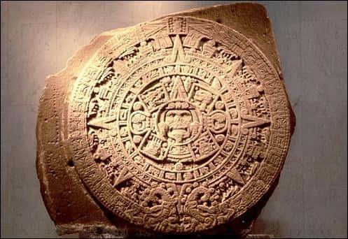 Civilização Asteca | 1000 aC a 1500 dC