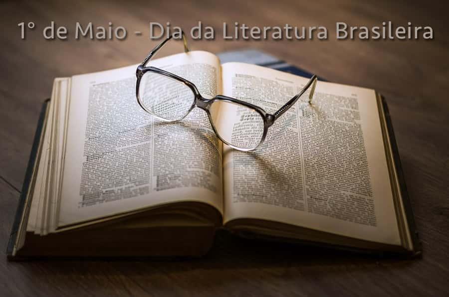Resultado de imagem para dia da literatura brasileira
