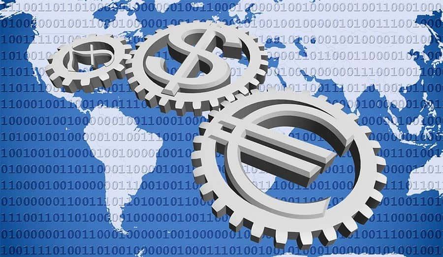 Comércio Exterior - Comércio Internacional