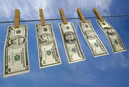 Os fluxos do dinheiro ilícito