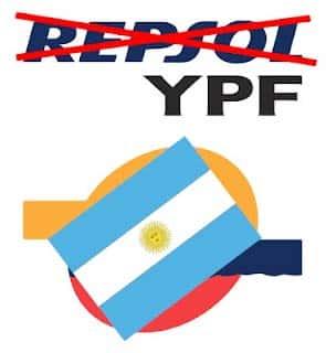 Estatização do Petróleo na Argentina