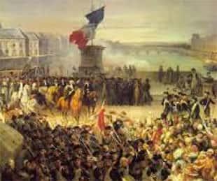 Antes da Revolução Francesa