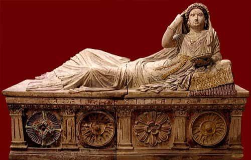 Civilização Etrusca