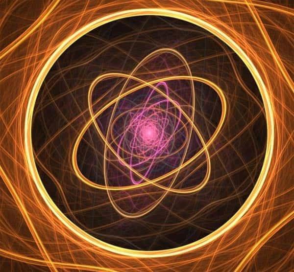 Modelo Atômico de John Dalton