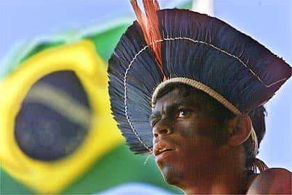 O Brasil Indígena