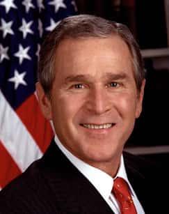 George W Bush - Noticias, Fotos, Encuestas y Trivials de