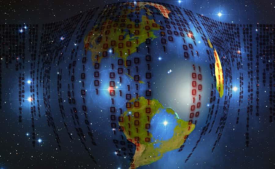 A geografia na era da informação