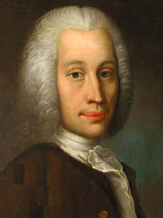 Anders Celsius (1701-1744)