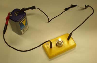 Força sobre Condutor de Corrente Elétrica