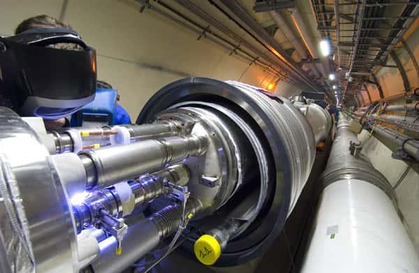O que são aceleradores de partículas e porque são importantes?