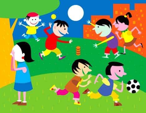 Espaços do Brincar Infantil