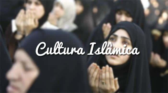 Cultura Islâmica - História - Grupo Escolar