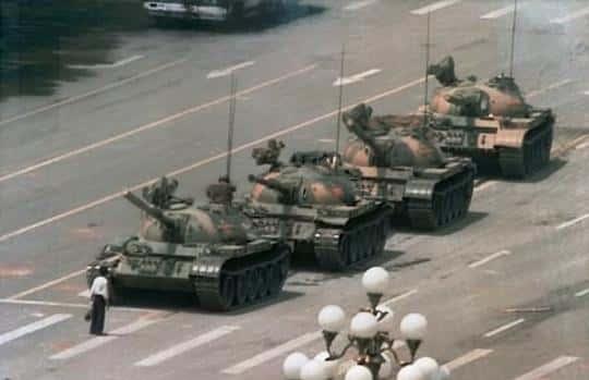 Massacre de Tiananmen