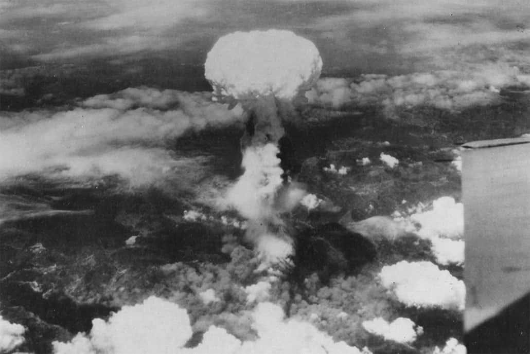 A Bomba de Nagasaki