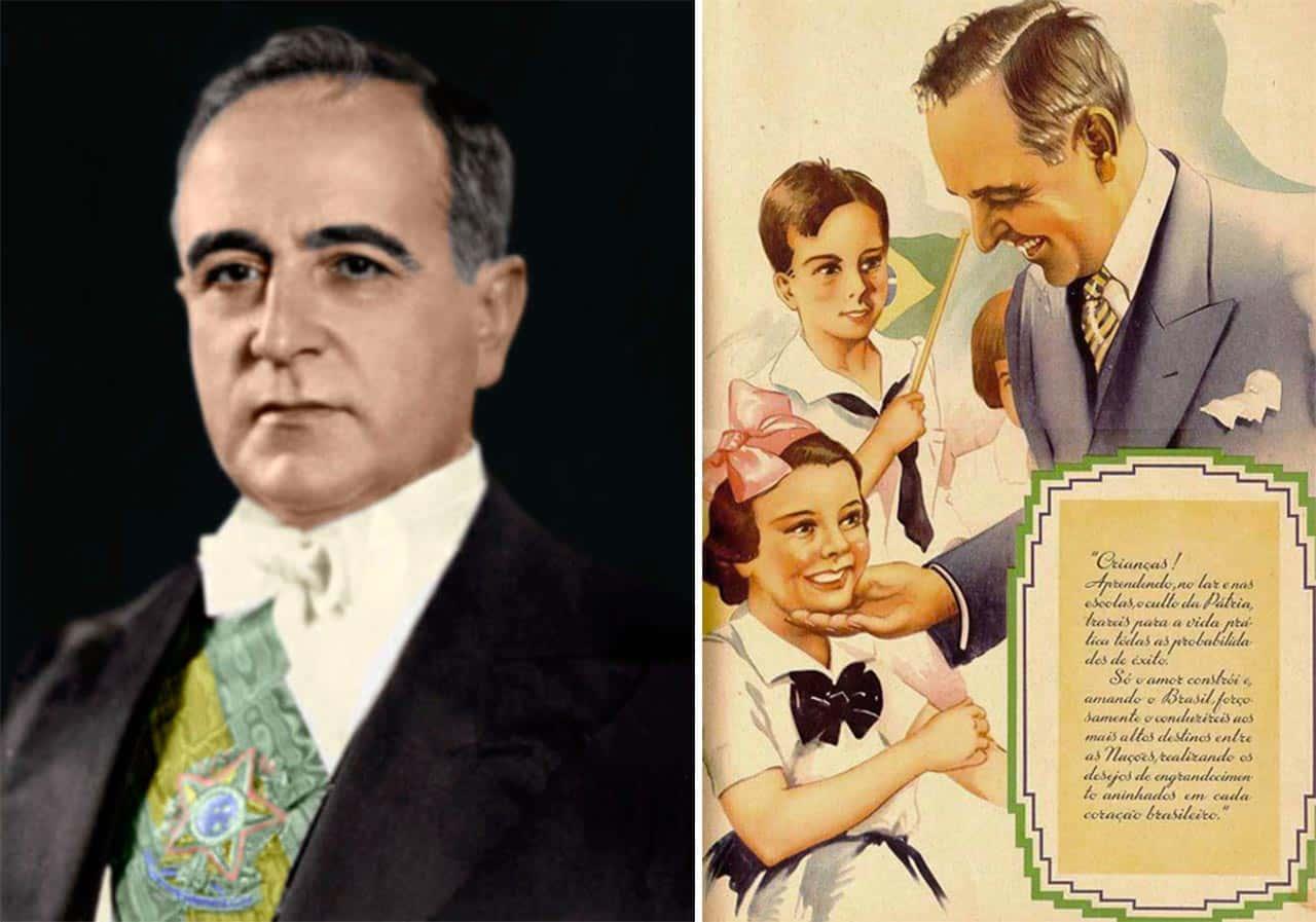 Era Vargas (1930 - 1945)