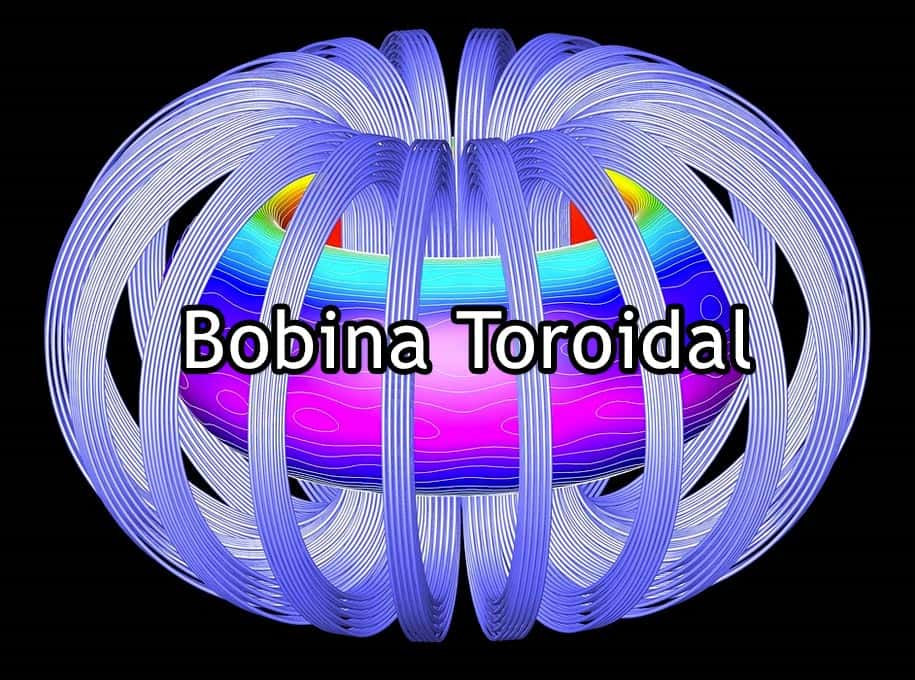 Bobina Toroidal