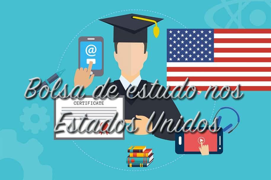 Como conseguir bolsas de estudo para universidades nos Estados Unidos?