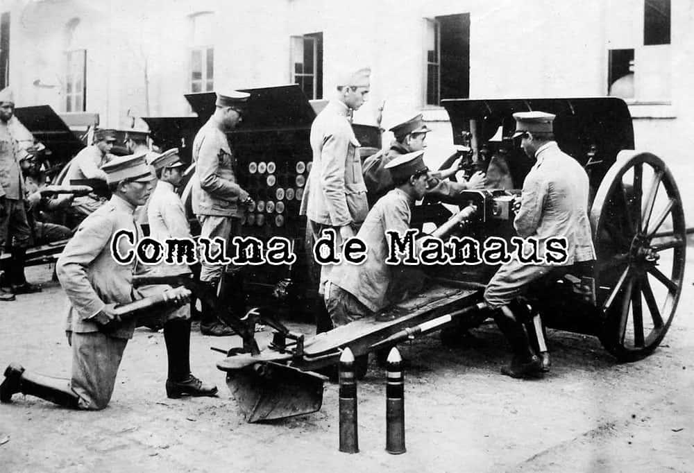 Comuna de Manaus