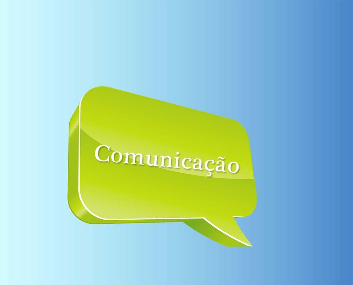 Comunicação em 1 sentido e em 2 sentidos