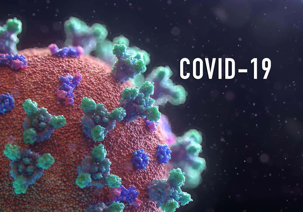 Informações sobre o Coronavírus - Covid-19
