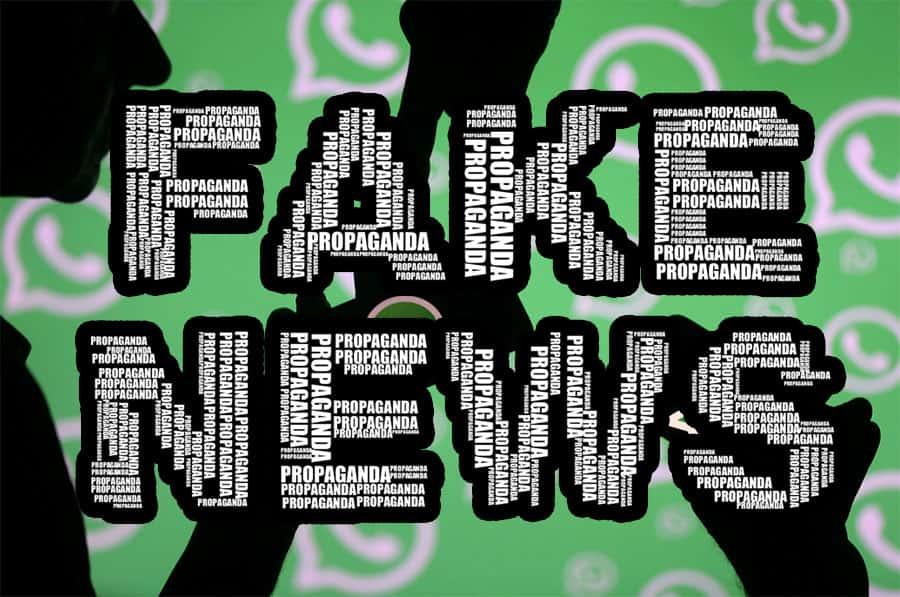 Entenda o que são as Fake News