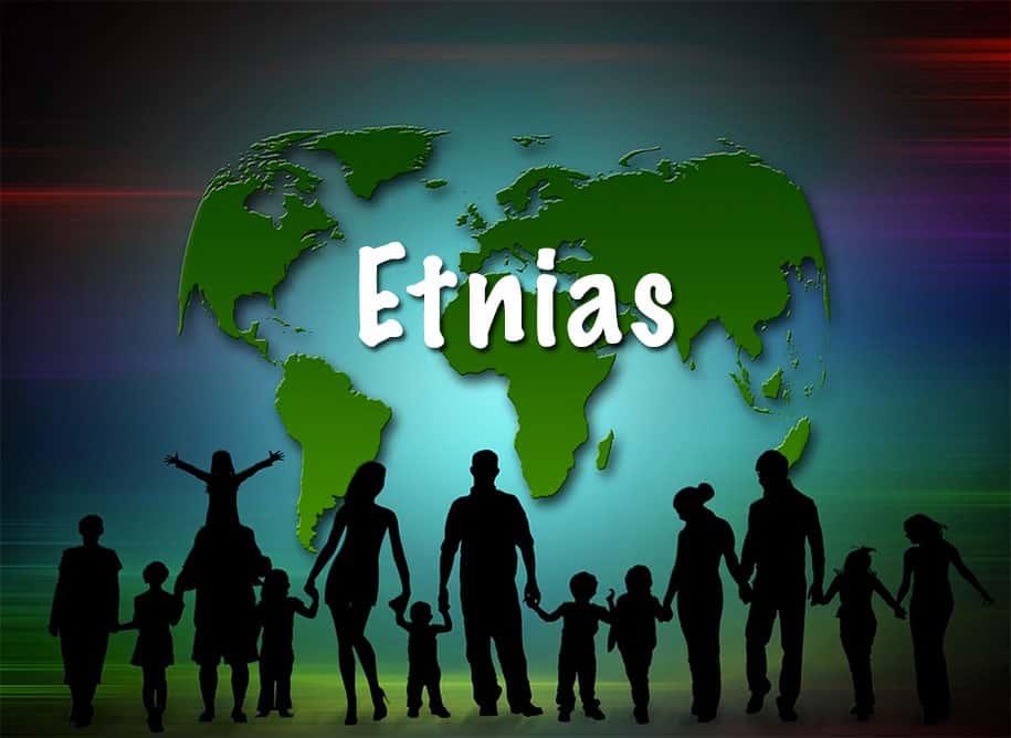 Etnias