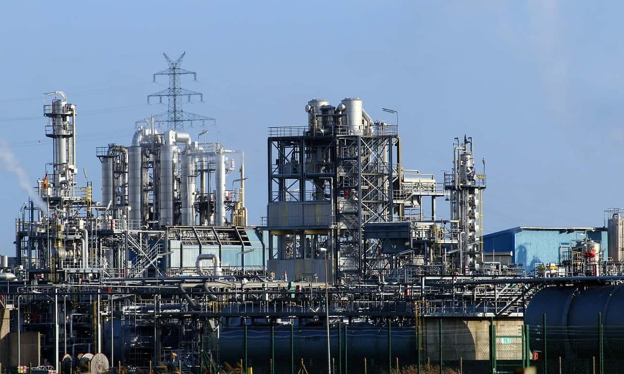 Experiências de Industrialização Localizadas