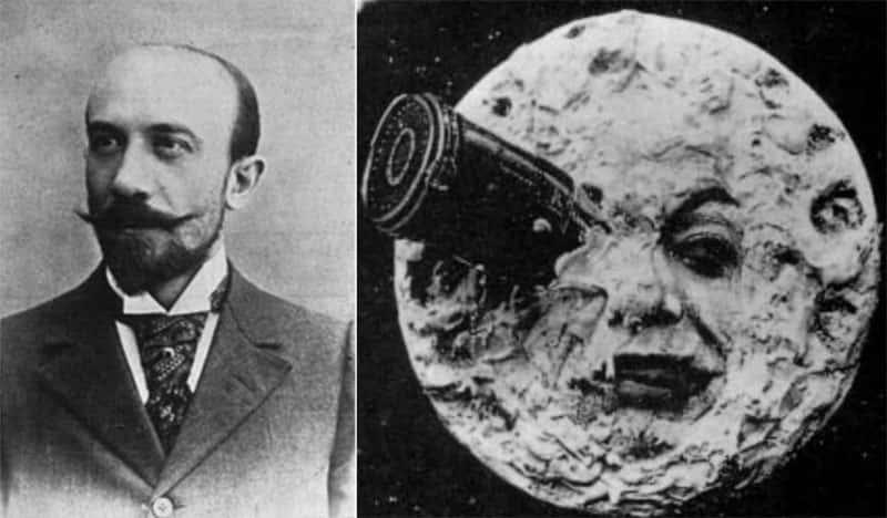 Georges Méliès, o gênio que transformou o cinema em arte