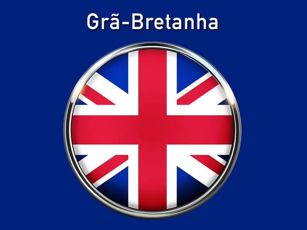 Grã-Bretanha