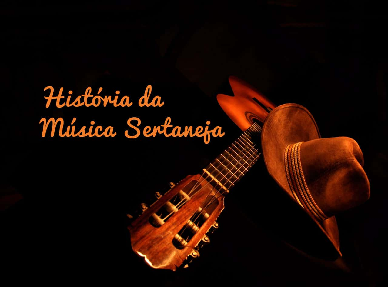 História da Música Sertaneja