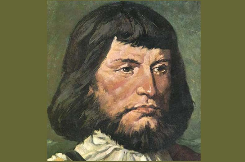 Pedro Álvares Cabral (Biografia)